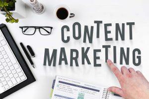 Marketing de contenido en DigiLegal