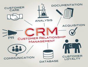 CRM para despachos de abogados