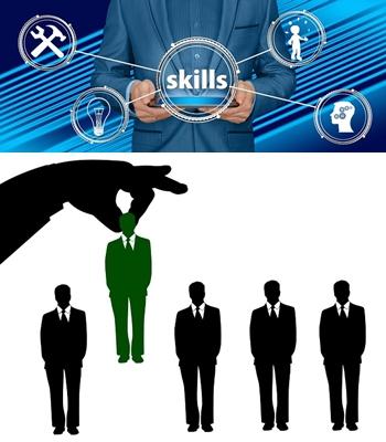 Gestión del talento en despachos de abogados