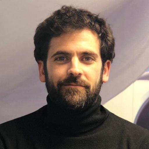 José Ramón Osanz