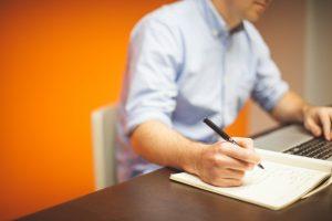 Redacción de contenido para abogados y bufetes