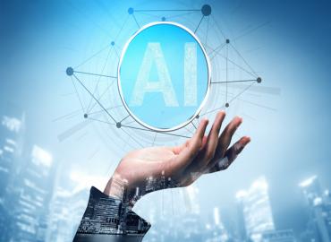 IA en el sector legal